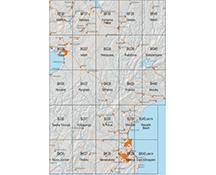 Napier Maps